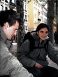 Rimbaud - Équipe de rue du CAARUD