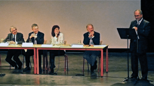 Centre Rimbaud, assemblée générale