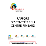 Rapport d'activité 2015 de l'Association Rimbaud