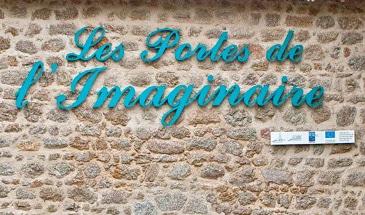 """Communauté Thérapeutique """"Les Portes de l'Imaginaire"""" - Détail"""
