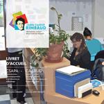 Livret d'accueil CSAPA-CAARUD du Centre Rimbaud