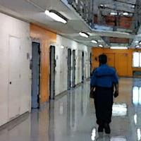 Le travail en milieu carcéral