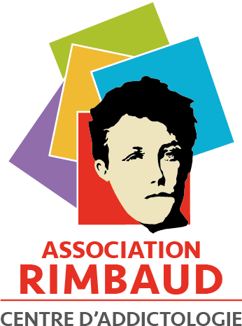 Association Rimbaud, centre d'addictologie Retina Logo