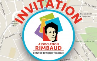 Centre Rimbaud - Invitation