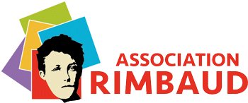 Association Rimbaud, centre d'addictologie Mobile Logo