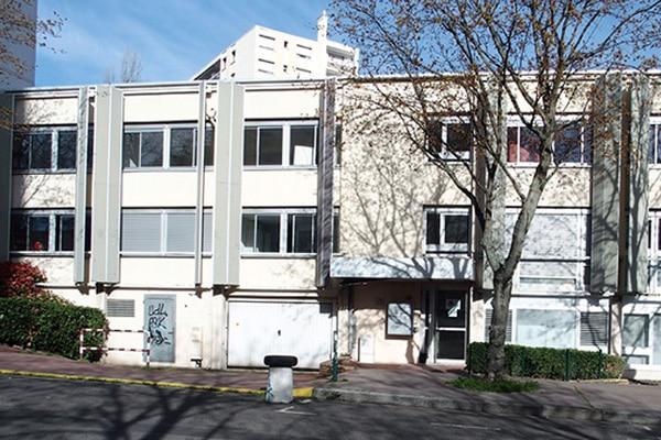 Le centre Rimbaud - Présentation