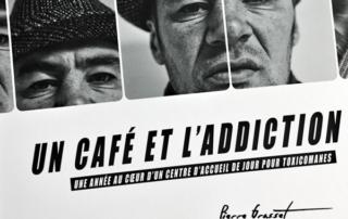 """Livre """"Un café et l'addiction"""" de Pierre Grasset"""