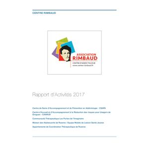 Rapport d'activité 2017 de l'Association Rimbaud
