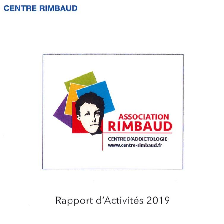 Rapport d'activité 2019 de l'Association Rimbaud
